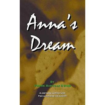 Annas Dream by Banville Evans & Vonnie
