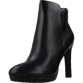 Buffalo Booties Y436-51b Color Black