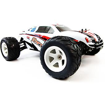 Raptor Radio Controlled Electric Truggy - Brushed Version
