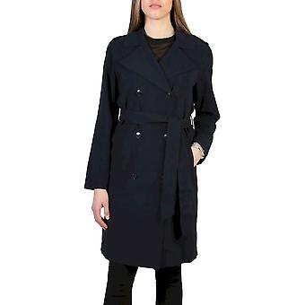 Armani jeans - clothing - jackets - 3Y5L01_5N16Z_543 - ladies - navy - 40