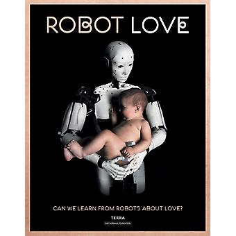 Robot Love by Gevers & Ine