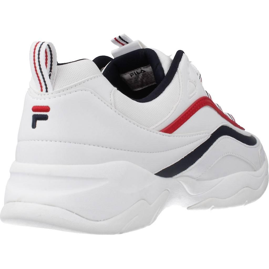 Ligne Sport / Ray Low Color 150whtnavy Chaussures
