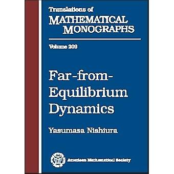 Far-from-equilibrium Dynamics - 9780821826256 Book