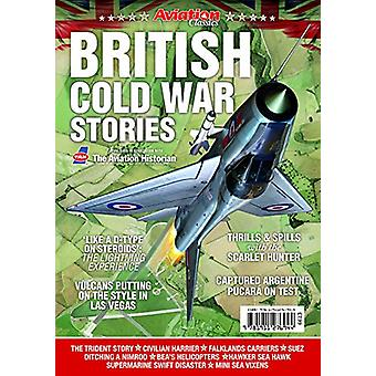 British Cold War Stories - Aviation Classic by The Aviation Historian