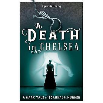 A Death in Chelsea - A Mayfair 100 Murder Mystery by Lynn Brittney - 9
