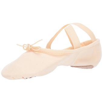 Kids Leo Girls Company Low Top Slip On Dance Shoes