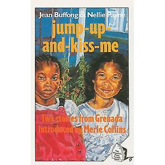 Jump-up-and-kiss-me - Two Stories from Grenada by Jean Buffong - Nelli