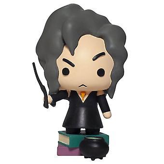 Harry Potter Bellatrix LeStrange Chibi Charm Figurine