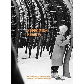 Reframing Reality: Die Ästhetik des surrealistischen Objekts in französischen und tschechischen Kino