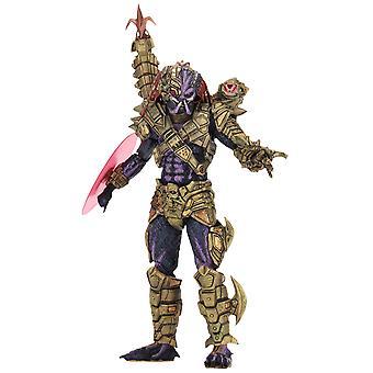 "Predator Lasershot 7"" Ultimate Action Figure"
