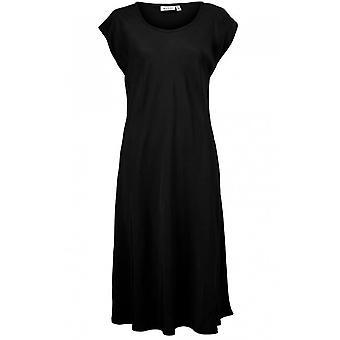 Masai Clothing Una Black Dress