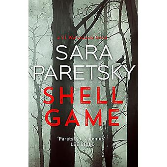 Shell Game - A Sunday Times Crime Book of the Month Pick by Sara Paret