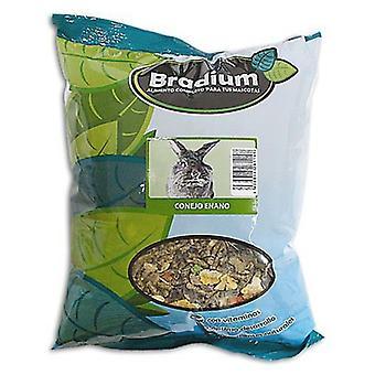 Bradium Dwarf Rabbits Bradium Approx 780 Gr. (Small pets , Dry Food and Mixtures)