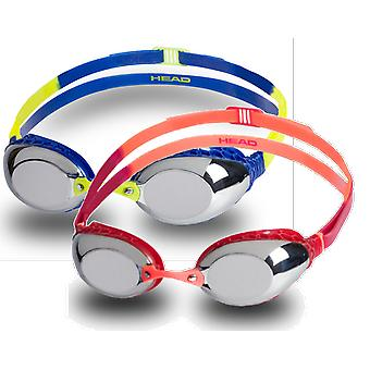 Head HCB Flash Mirrored Swimming Goggles