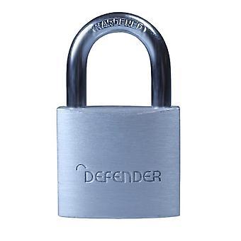 Defender Aluminium Padlock
