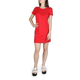 Woman armani exchange elastane dress ae47895