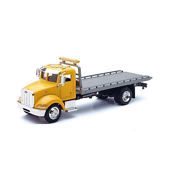 1:43 Skala trykstøbt Utility lastbil, Flatbed