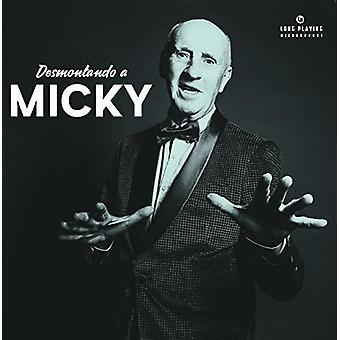 Desmontando A Micky [CD] USA import