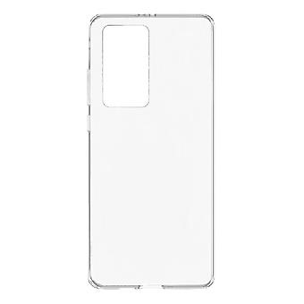Hull For Huawei P40 Pro Transparent Flexible