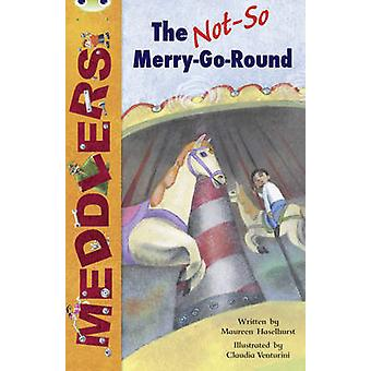 Bug Club Independent Fiction Year Two White B Merry Go Round by Maureen Haselhurst