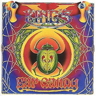 King's X - Ear Candy [Vinyl] USA import