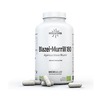 Blazei-Murril 180 capsules