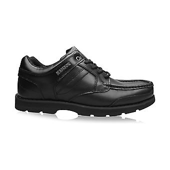Kangol Harrow Leather Mens Shoes