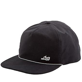 Lost drifter unstructured snapback cap