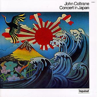 John Coltrane - Concert in Japan [CD] USA import