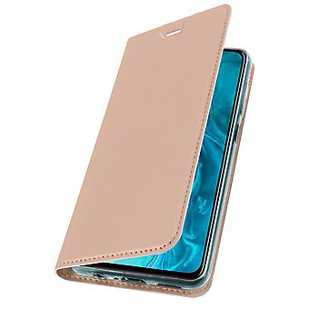 Case for Honor 9X Lite Dux Ducis Video Support Function - Rose Gold