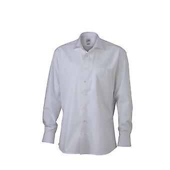 James and Nicholson Mens Hai Shirt