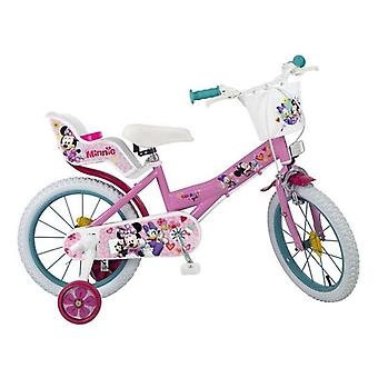 Lasten & apos;s Bike Minnie Toimsa (16&;)