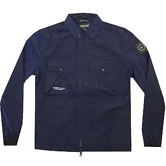Marshall Artist Shirts Molecular Overshirt