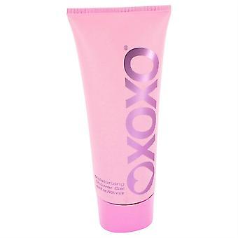 Xoxo Shower Gel By Victory International
