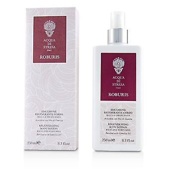 Acqua Di Stresa Roburis regenererende Body Lotion 250ml/8,3 oz