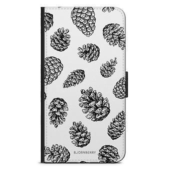 Bjornberry Wallet Case LG G5 - Cones