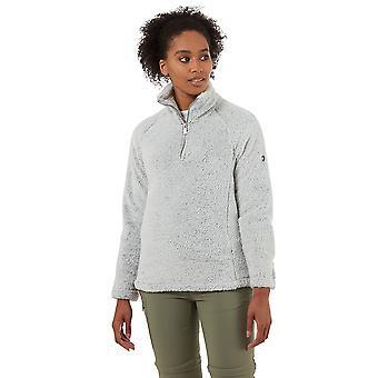 Craghoppers Womens Marla Half Zip Fleece Jacket