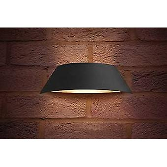 Outdoor LED Up Down Wall Light 9W 3000K 400lm IP65