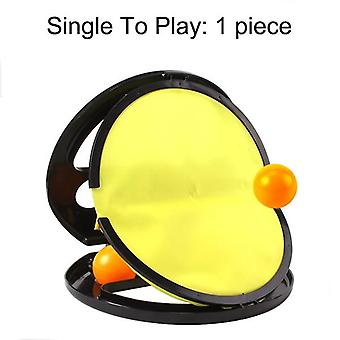 Outdoor Parent-child Fitness Toy Ball For Children Hand Catching For Adults Indoor Throwing And Catching