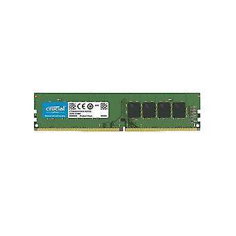 Afgørende 8 Gb 3200 MHz hukommelse ram