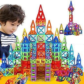Mini Magnetic Designer Bouwmodel en bouwsteen