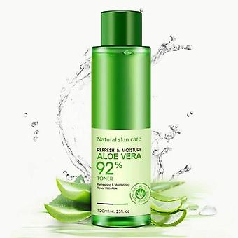 Natural Face Toner Aloe Vera Gel - Vc Skin Care Hydrating Moisturizing