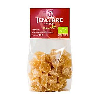 Gluten Free Ginger Chunks 150 g
