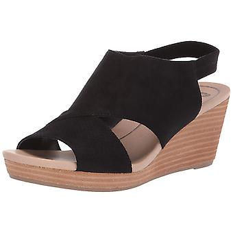 Dr. Scholl's Women's Brita Wedge Sandal