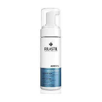 Acnestil cleansing mousse 150 ml