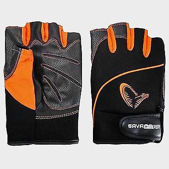 New Svendsen Protec Gloves Black