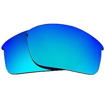 Csere lencsék Oakley Bottlecap napszemüveg Anti-Scratch Blue Mirror
