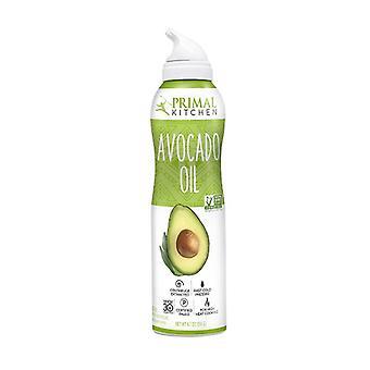 Primární kuchyňská stříkací olej