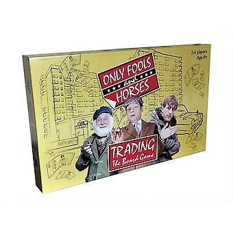 Only Fools and Horses Board Game
