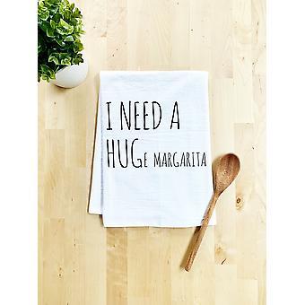 Am nevoie de o îmbrățișare Margarita Dish Prosop